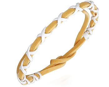 Knytarmband.