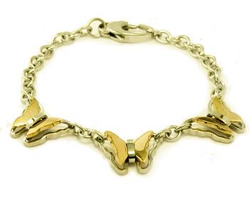 Armband till tjej. Längd cirka 15- 20 cm.