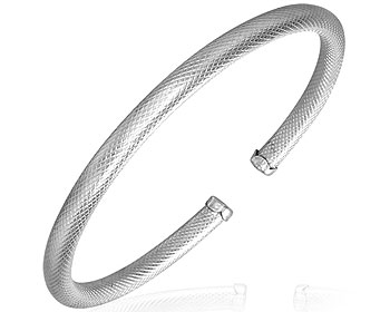 Armband online. Tjocklek cirka 5 mm.