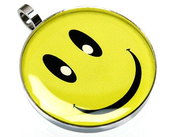 Smiley online.