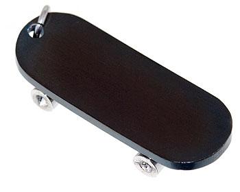 Billig skate board.