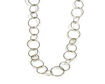 Halsband 110 cm.