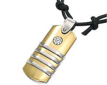 Halsband till killar. Mått cirka 3,5x1,6 cm.