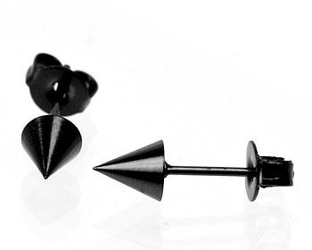 Stålörhängen.