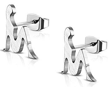 Stålörhängen